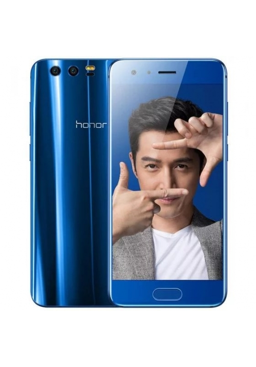 HUAWEI HONOR 9 64GB DUAL BLUE EU