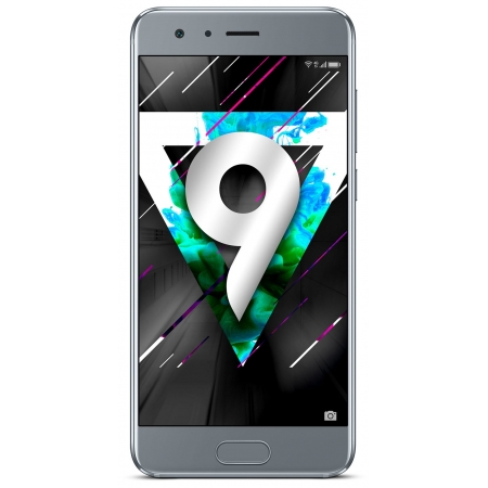 HUAWEI HONOR 9 64GB DUAL GREY E...
