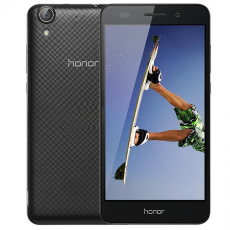 HUAWEI HONOR Y6II 16GB DUAL BLA...