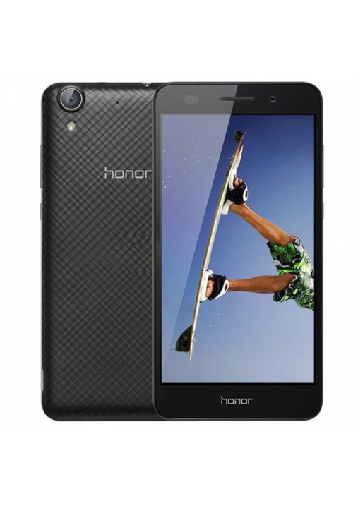 HUAWEI HONOR Y6II 16GB DUAL BLACK EU