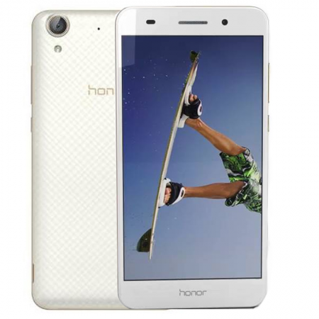 HUAWEI HONOR Y6II 16GB DUAL WHI...