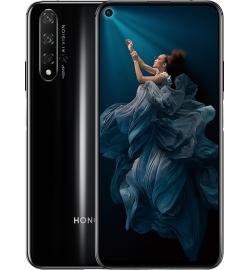 HONOR 20 128GB DUAL BLACK EU