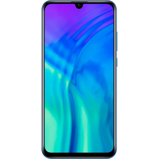 HONOR 20 LITE 128GB DUAL BLUE EU