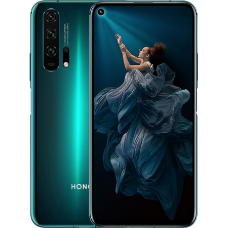 HONOR 20 PRO 256GB DUAL BLUE EU