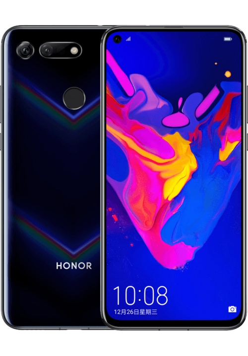 HONOR VIEW 20 128GB DUAL BLACK EU