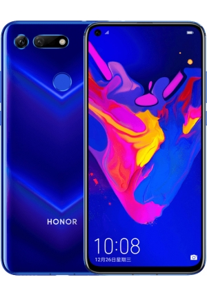 HONOR VIEW 20 128GB DUAL BLUE EU