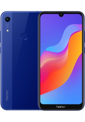 HONOR 8A 32GB 2GB RAM DUAL BLUE EU (6901443283729)