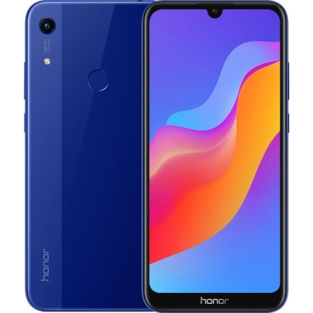HONOR 8A 32GB 2GB RAM DUAL BLUE...