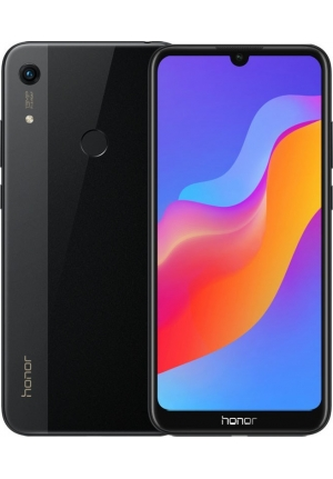 HONOR 8A 32GB 2GB RAM DUAL BLACK EU
