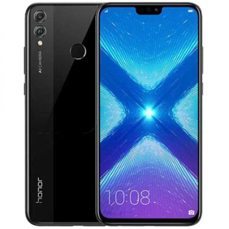 HONOR 8X 128GB DUAL BLACK EU