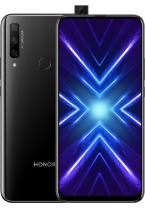 HONOR 9X 128GB 4GB DUAL BLACK EU