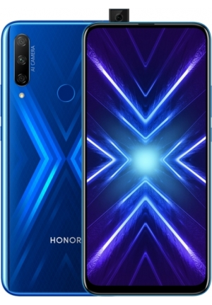 HONOR 9X 128GB 4GB DUAL BLUE EU