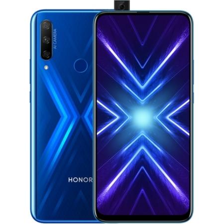 HONOR 9X 128GB 4GB DUAL BLUE EU