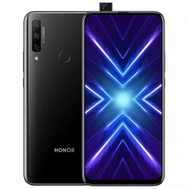 HONOR 9X PRO 256GB 6GB DUAL MIDNIGHT BLACK EU