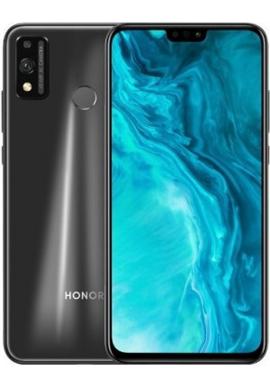 HONOR 9X LITE 128GB 4GB DUAL BLACK EU