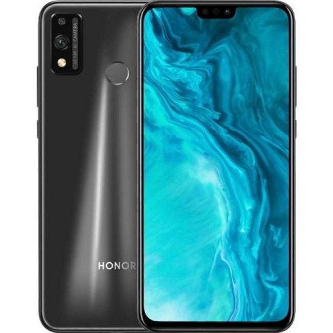 HONOR 9X LITE 128GB 4GB DUAL BLACK EU