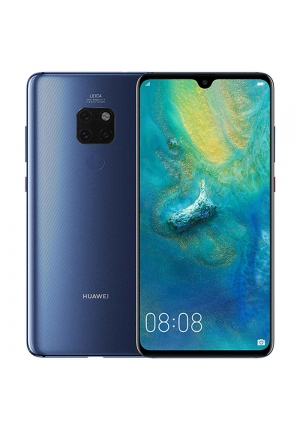 HUAWEI MATE 20 128GB DUAL BLUE EU