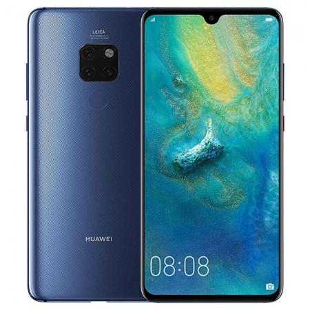 HUAWEI MATE 20 128GB DUAL BLUE ...