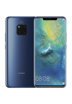 HUAWEI MATE 20 PRO 128GB SINGLE MIDNIGHT BLUE EU