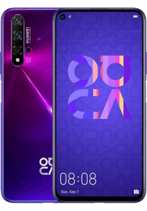 HUAWEI NOVA 5T 128GB DUAL PURPLE EU (51094PTX)