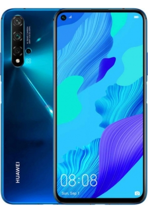 HUAWEI NOVA 5T 128GB DUAL BLUE EU (51094PUA)