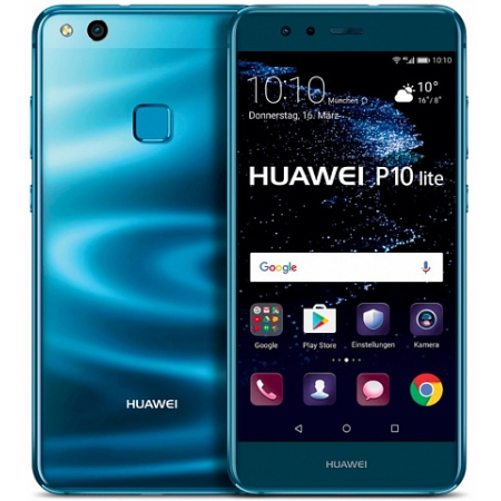 HUAWEI P10 LITE DUAL 4GB RAM 64...