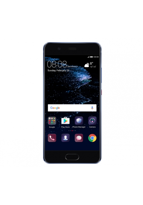 HUAWEI P10 64GB DUAL DAZZLING BLUE EU