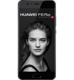HUAWEI P10 PLUS 128GB 6GB RAM BLACK EU