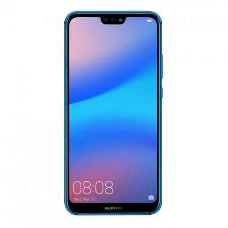 HUAWEI P20 LITE 64GB DUAL BLUE ...