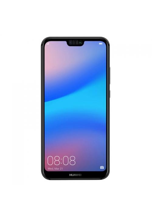 HUAWEI P20 LITE 64GB DUAL BLACK EU