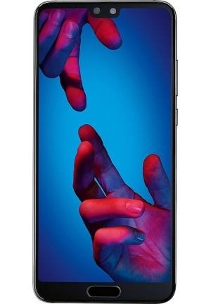 HUAWEI P20 128GB DUAL MIDNIGHT BLUE EU