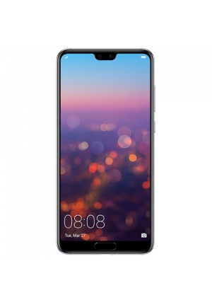 HUAWEI P20 128GB DUAL TWILIGHT EU