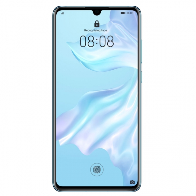 HUAWEI P30 128GB DUAL BREATHING CRYSTAL EU