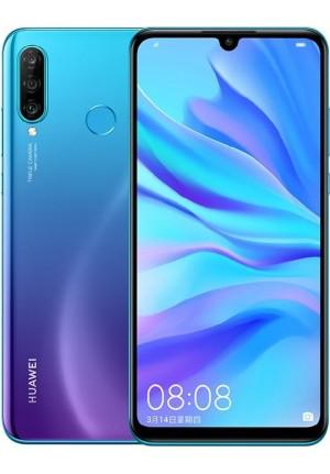 HUAWEI P30 LITE 64GB 4GB DUAL PEACOCK BLUE EU (51094VCL)
