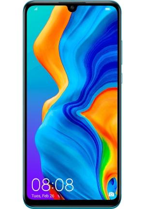 HUAWEI P30 LITE 128GB DUAL PEACOCK BLUE EU