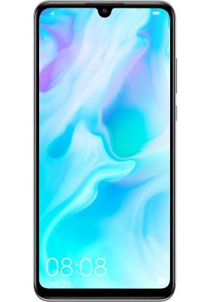 HUAWEI P30 LITE 128GB DUAL WHITE EU