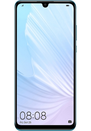 HUAWEI P30 LITE 256GB 6GB DUAL BREATHING CRYSTAL EU (NEW EDITION)