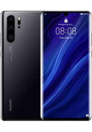 HUAWEI P30 PRO 256GB 8GB RAM NEW EDITION DUAL BLACK EU