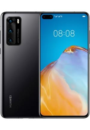 HUAWEI P40 128GB 8GB RAM 5G DUAL BLACK EU