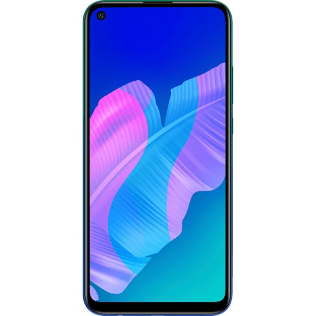 HUAWEI P40 LITE E 64GB 4GB DUAL BLUE EU