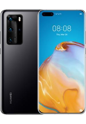 HUAWEI P40 PRO 256GB 8GB RAM 5G DUAL BLACK EU