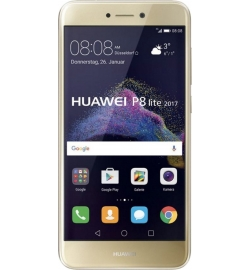 HUAWEI P8 LITE SMART 16GB DUAL GOLD EU