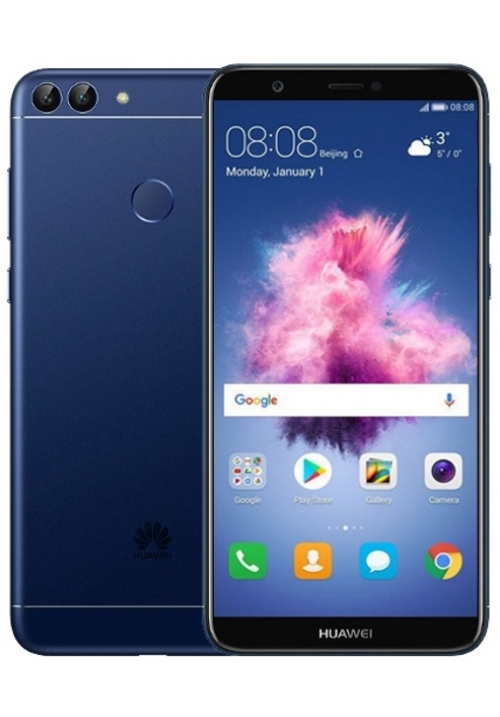 HUAWEI P SMART 32GB DUAL BLUE EU