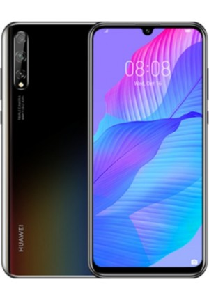 HUAWEI P SMART S 2020 128GB 4GB DUAL BLACK (AQM-LX1) EU