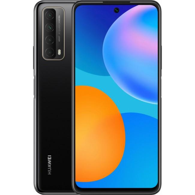 HUAWEI P SMART 2021 128GB 4GB DUAL BLACK EU (PPA-LX2)