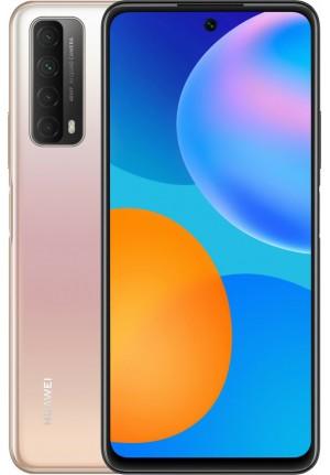 HUAWEI P SMART 2021 128GB 4GB DUAL GOLD EU