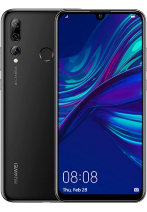 HUAWEI P SMART PLUS 2019 64GB DUAL BLACK EU