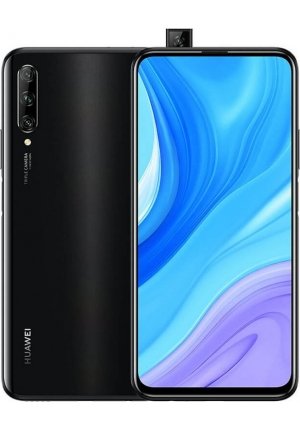 HUAWEI P SMART PRO 128GB DUAL MIDNIGHT BLACK EU