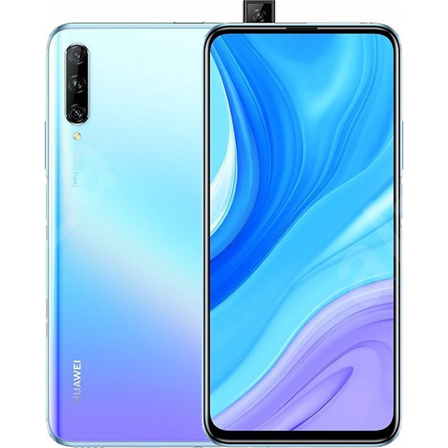 HUAWEI P SMART PRO 128GB DUAL BREATHING CRYSTAL EU