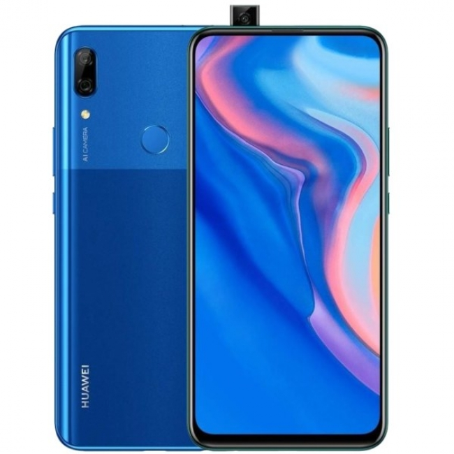 HUAWEI P SMART Z 64GB DUAL BLUE EU